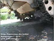 Немецкий средний полугусеничный бронетранспортер SdKfz 251/1 Ausf D, Музей Войска Польского, г.Варшава, Польша.  Sd_Kfz_251_037