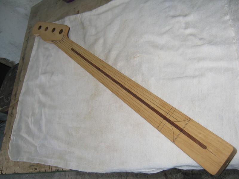 Precision Bass 51 - Finalizado. IMG_1449