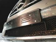 Barras de LED na W164 Glk2