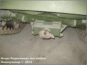 Американская бронированная ремонтно-эвакуационная машина M31, Musee des Blindes, Saumur, France M3_Lee_Saumur_022