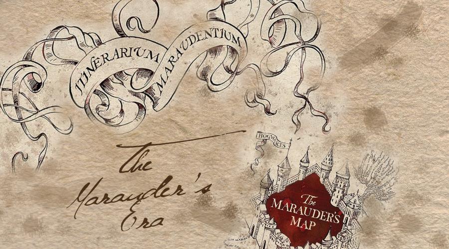 The Marauders Era
