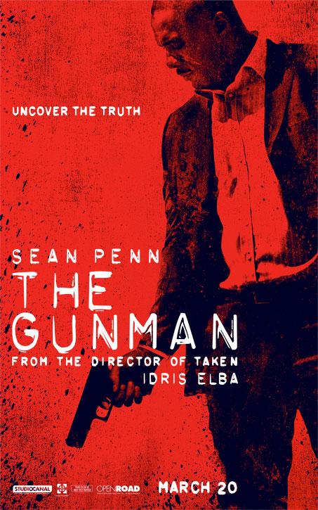 The Gunman (Caza al Asesino) (2015) 003_gunman_poster_Elba