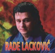 Rade Lackovic - Diskografija Rade_Lackovic_1997_-_Vencanica_Prednja