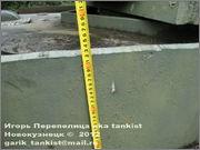 Советский тяжелый танк КВ-1, завод № 371,  1943 год,  поселок Ропша, Ленинградская область. 1_143