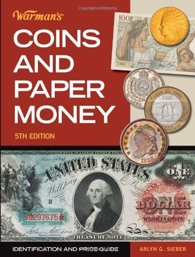 Coins & Paper Money: Identification and Price Guide 00276daa