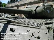 Советский тяжелый танк ИС-2, ЧКЗ, февраль 1944 г.,  Музей вооружения в Цитадели г.Познань, Польша. 2_187