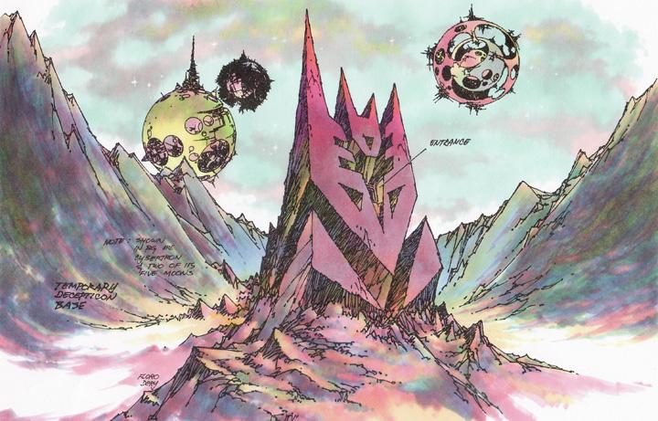SITE WEB - Transformers (G1): Tout savoir en français: Infos, Images, Vidéos, Marchandises, Doublage, Film (1986), etc. - Page 2 Temporary_Decepticon_Base