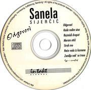 Sanela Sijercic - Diskografija Sanela_Sijercic_1998_-_cd