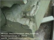 Советский тяжелый танк КВ-1, завод № 371,  1943 год,  поселок Ропша, Ленинградская область. 1_157