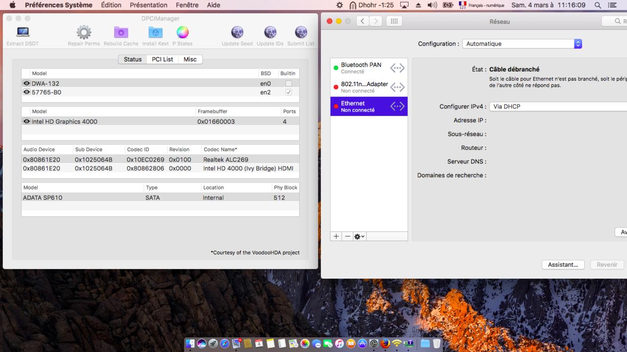 PROBLEME clavier sur  Acer Aspire E1-571 --RESOLU -- - Page 2 Capture