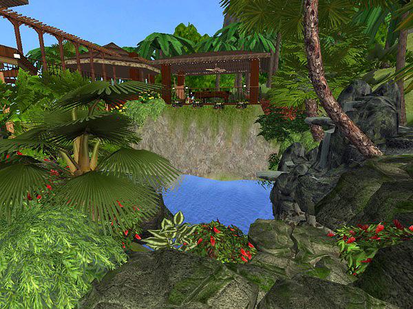 Hellohello: Domy - Stránka 3 Jungle_Retreat_66