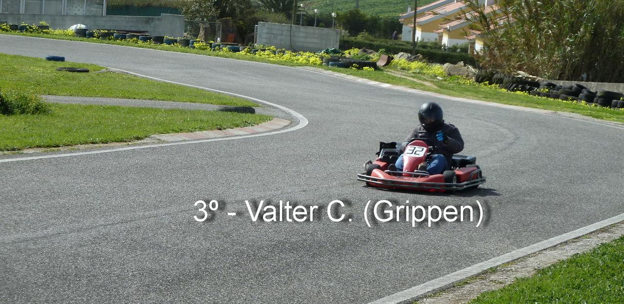 DINOKART Lourinhã - Classificação Geral Karting  3_Grippen