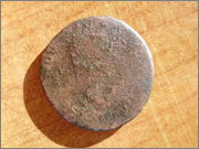 Dupondio Colonia Romula (época de Tiberio) P1280284