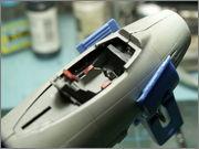 f-86e sabre haf 1/72 PICT1729