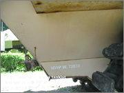 Немецкий средний полугусеничный бронетранспортер SdKfz 251/1 Ausf D, Музей Войска Польского, г.Варшава, Польша.  Sd_Kfz_251_035