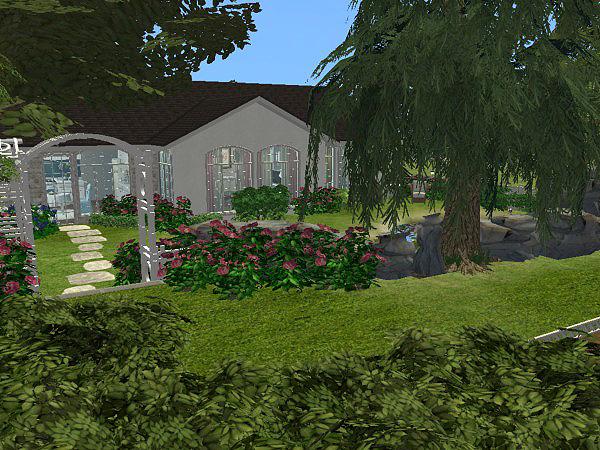 """Stavební výzva """"Dům pro Ludmilu"""" House_Ludmila_60"""