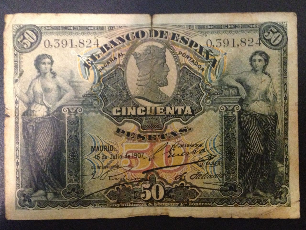 50 Pesetas 15 Julio 1907 IMG_2237