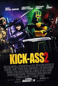 Las mejores y peores películas de acción de 2013 Kick_Ass_2