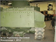 Американская бронированная ремонтно-эвакуационная машина M31, Musee des Blindes, Saumur, France M3_Lee_Saumur_015
