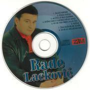 Rade Lackovic - Diskografija Rade_Lackovic_1999_-_Zalice_Kafane_CE-_DE