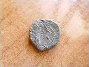 II aniversario Numismario: Hemiltra de Sicilia 415-409  P1270027