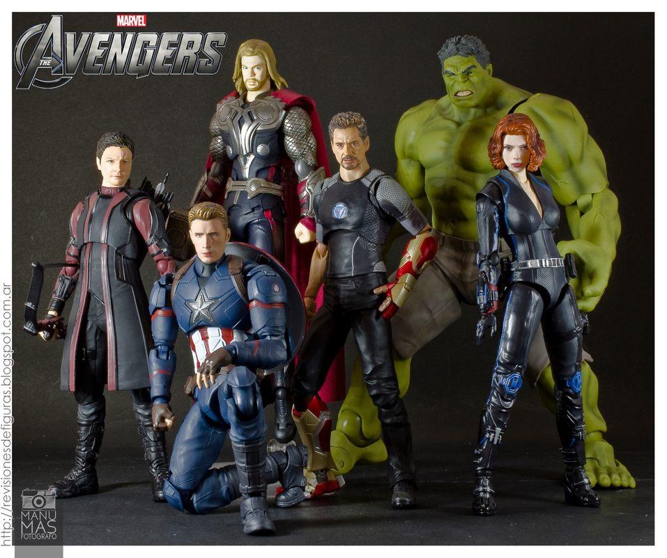 [Comentários] Marvel S.H.Figuarts - Página 3 19025103_10155616439343159_4557272313506498580_o