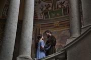 FOTOS DE RODAJE TEMPORADA I Cosimo-_Contessina-scala-1024x682