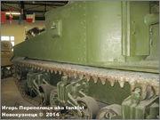 Американская бронированная ремонтно-эвакуационная машина M31, Musee des Blindes, Saumur, France M3_Lee_Saumur_035