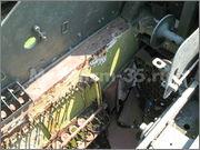 Советская легкая САУ СУ-76М,  Военно-исторический музей, София, Болгария 76_031