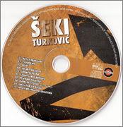 Seki Turkovic - Diskografija 2008_CD