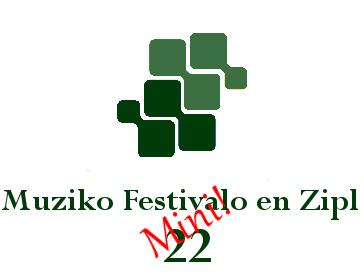 ZIPL Jr. 22 | Mini Muziko Festivalo en Zipl MFZ22