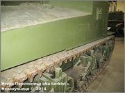 Американская бронированная ремонтно-эвакуационная машина M31, Musee des Blindes, Saumur, France M3_Lee_Saumur_034