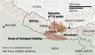 Alquran Concerning Earthquake A_powerful_magnitude_7_8_earthquake_in_Nepal