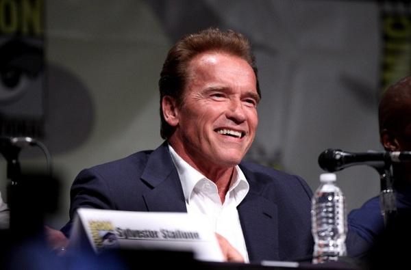 Arnold Schwarzenegger - Página 17 7588433604_ffb447795c_k