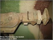 "Немецкий тяжелый танк  Panzerkampfwagen VI  Ausf E ""Tiger"", SdKfz 181,  Deutsches Panzermuseum, Munster Tiger_I_Munster_160"
