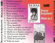 Semsa Suljakovic 2008 - Diskos Hitovi Zadnja_2