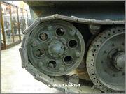 Советский средний танк Т-34,  Panssarimuseo, Parola, Finland 34_053