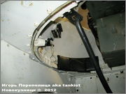 Советский средний танк Т-34,  Panssarimuseo, Parola, Finland 34_045