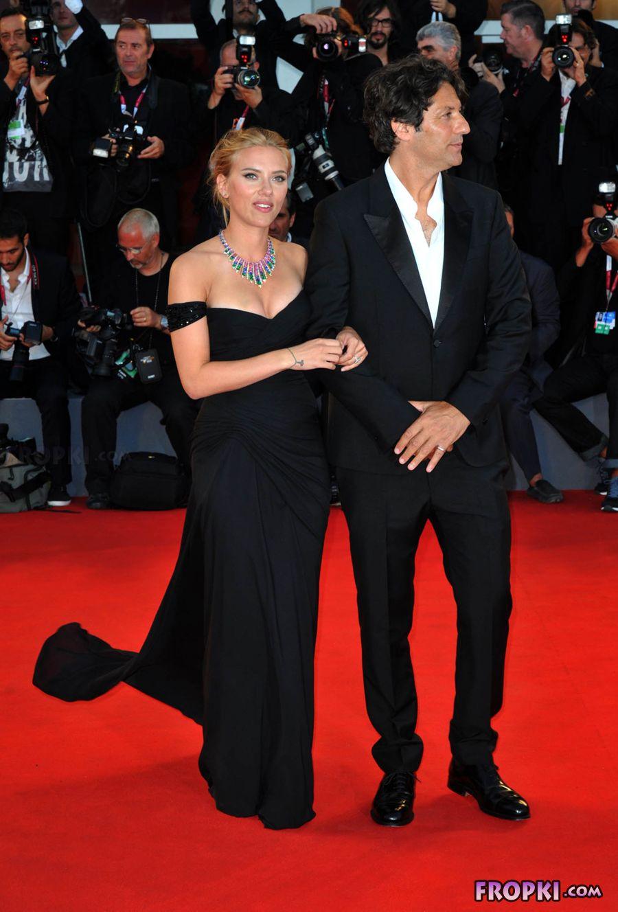 Scarlett Johansson Fropki 35