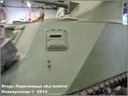 Американская бронированная ремонтно-эвакуационная машина M31, Musee des Blindes, Saumur, France M3_Lee_Saumur_008