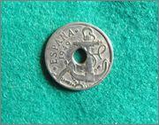 50 Centimos - España 1949 P3100120