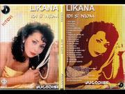 Ljiljana Jovanovic Likana - Diskografija  Sddefault