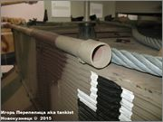 "Немецкий тяжелый танк  Panzerkampfwagen VI  Ausf E ""Tiger"", SdKfz 181,  Deutsches Panzermuseum, Munster Tiger_I_Munster_137"