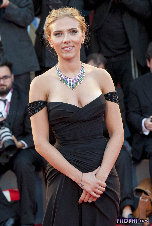 Scarlett Johansson Fropki 16
