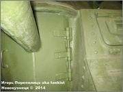 Американская бронированная ремонтно-эвакуационная машина M31, Musee des Blindes, Saumur, France M3_Lee_Saumur_040