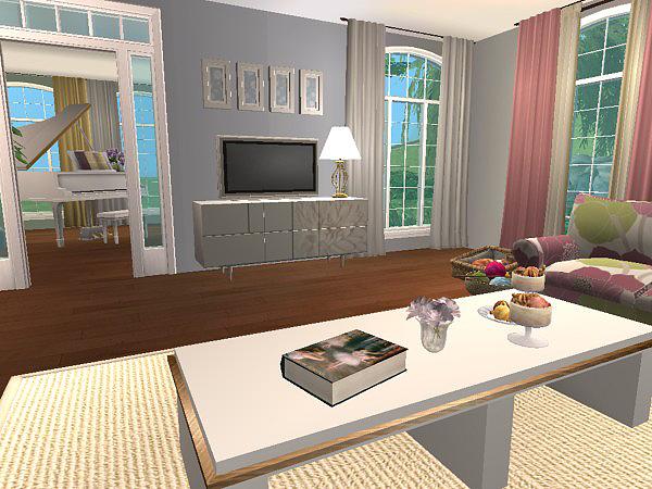 """Stavební výzva """"Dům pro Ludmilu"""" House_Ludmila_23"""