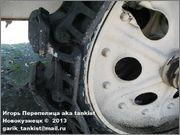 Немецкий средний полугусеничный бронетранспортер SdKfz 251/1 Ausf D, Музей Войска Польского, г.Варшава, Польша.  Sd_Kfz_251_031