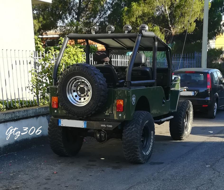 avvistamenti auto storiche - Pagina 2 IMG_20170707_222429