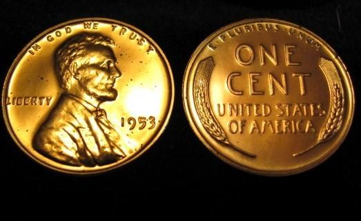 Coleccion Centavos Lincoln 1909-2016 - Página 2 1953