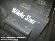 Немецкий легкий танк Panzerkampfwagen 38 (t)  Ausf G,  Deutsches Panzermuseum, Munster Pzkpfw_38_t_Munster_122